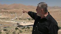 ما الطريق الذي سيسلكه مسلحو جبهة النصرة إلى حلب؟