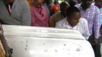 Au Kenya, le meurtre d'un responsable électoral fait monter la tension