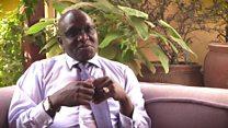 Kwa nini Ekuru Aukot anataka kuwa rais Kenya?