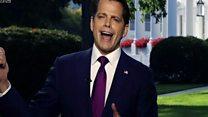 Відставки і звільнення у Білому домі: там все гаразд?