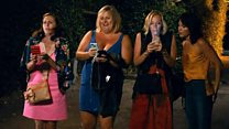 The appeal of female buddy comedies