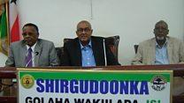 Maxaa sababay in guddoomiyihii baarlamaanka Somaliland uu xilka iska casilo?