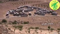 بنود الاتفاق بين حزب الله وهيئة تحرير الشام لإنهاء معركة عرسال