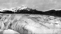 کشف عکسهایی از مناظر زیبای آلاسکا در آرشیو اسناد ملی آمریکا