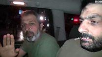 صفقة التبادل بين حزب الله وهيئة تحرير الشام