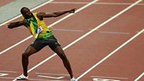 """Usain Bolt: """"Il est temps pour moi de ralentir un peu"""""""