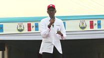 """Au Rwanda, """"c'est le règne d'une monarchie constitutionnelle"""""""
