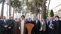 ساختار کابینه در ایران و وظایف هیئت دولت در ایران