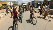 Fa'iidada ay Wajeer ka heshay maamul daadejinta Kenya