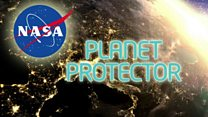Nasa on mission to find 'planet protector'
