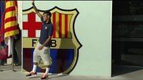 Le monumental transfert de Neymar tourne en saga