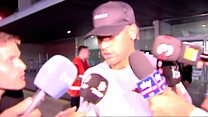لیگ فوتبال اسپانیا در ازای ۲۶۰ میلیون دلار نیمار را بازیکن آزاد اعلام کرد