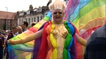 Brighton Pride: What you need to know