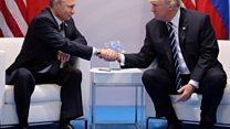 تنش میان روسیه و آمریکا بر بحران سوریه چه تأثیری دارد؟