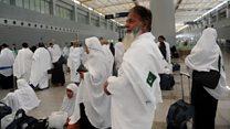 Gagal dapat visa haji, puluhan ribu jemaah Bangladesh tertahan di Dhaka