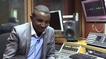 MC Njagi: Mwanamuziki aliyevuna wanasiasa walipoteleza Kenya