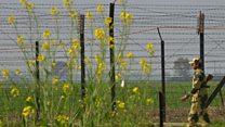 بھارتی کسانوں کی 'جیل'