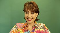 Kathy Lette on life as a mother of an autistic son