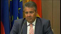 Ngoại trưởng Đức tuyên bố 'không thể chấp nhận' việc VN bắt cóc người