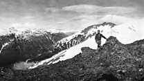 Uncovering the early panoramas of Alaska