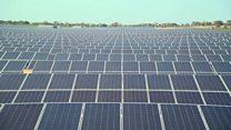 Le solaire, une énergie pour tous?