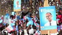 Au Rwanda, Kagamé battra-t-il son précédent record électoral de 93%