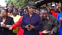 Muziki ulivyotumiwa kuongeza nakshi siasa Kenya
