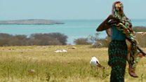 A rare visit to the Dahlak Archipelago