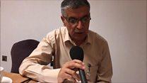 عالم الكتب: لقاء مع الكاتب العراقي سعد محمد رحيم