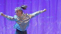 Dawns Unigol Disgo, Hip Hop neu Stryd i rai 12 oed a throsodd (102)