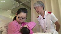 少一些配方奶粉广告,香港能多一些母乳喂哺率?