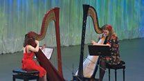 Deuawd Offerynnol Agored (60) / Instrumental Duet - Open (60)