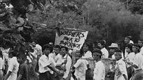၈၈ အပေါ် သမိုင်းပါမောက္ခရဲ့ သုံးသပ်ချက်