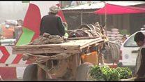 وزارت دفاع افغانستان: 'تلاش برای پس گرفتن میرزا اولنگ از دست شورشیان در جریان است'