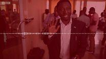 Frank Habimeneza ababajwe no kutabona ijwe na rimwe