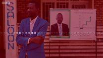 Philippe Mpayimana ngo yemera ibyavuye mu matora, naho bitari byoroshe