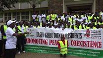 Le Kenya hanté par l'éventualité des violence post-électorales