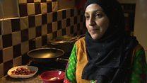 'They called my husband Osama Bin Laden'