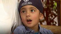 سوات کی سکھ برادری