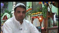 بلوچستان میں بسنے والے ہندو