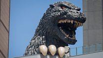 Haruo Nakajima, aktor Godzilla orisinal, tutup usia
