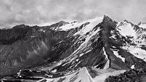 В архівах США знайшли давні фото Аляски