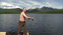 Siz tətilinizi Donald Trump, yoxsa Vladimir Putin kimi keçirmək istərdiniz?