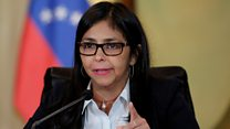 Is this most powerful person in Venezuela?