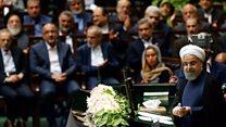 کابینه روحانی تا کجا با وعدههای انتخاباتی او همخوان است؟