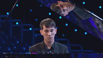 Rhuban Glas Offerynnol 16-19 oed (68) / Instumental Blue Riband 16-19 yrs (68)