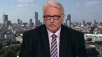 Polish FM: EU legal action a 'smokescreen'
