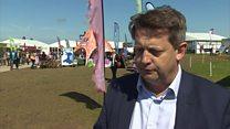 Davies 'not here to please Cymdeithas'