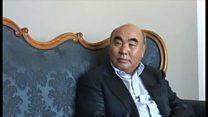 Аскар Акаев: Кыргызстанда жаңы лидерлер пайда болот