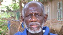 Djibril André Diop: le maître du fer